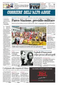 Corriere dell'Alto Adige – 04 dicembre 2019