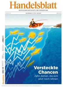 Handelsblatt - 14. Juni 2019