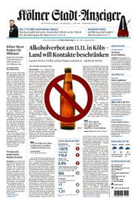 Kölner Stadt-Anzeiger Rhein-Wupper – 28. Oktober 2020