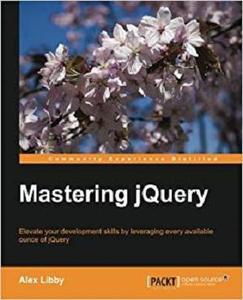 Mastering jQuery