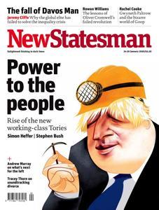 New Statesman - 24 - 30 January 2020