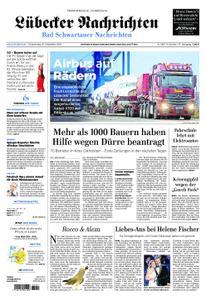 Lübecker Nachrichten Bad Schwartau - 20. Dezember 2018