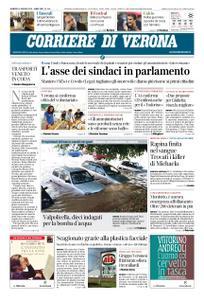 Corriere di Verona – 14 giugno 2019