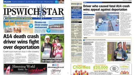 Ipswich Star – May 31, 2021