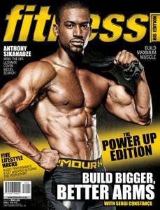 Fitness His Edition - March/April 2018