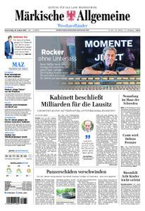 Märkische Allgemeine Westhavelländer - 29. August 2019