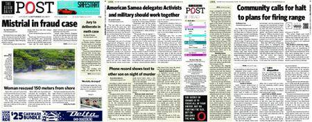 The Guam Daily Post – September 23, 2017