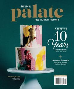 The Local Palate – September 2021