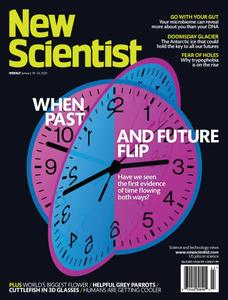 New Scientist - January 18, 2020