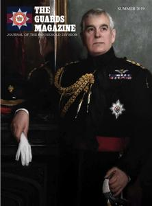 The Guards Magazine - Summer 2019