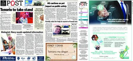 The Guam Daily Post – March 20, 2019