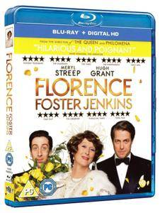 Florence / Florence Foster Jenkins (2016)