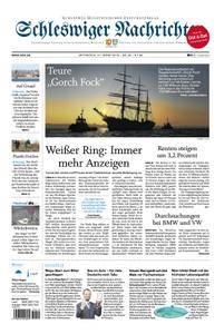 Schleswiger Nachrichten - 21. März 2018