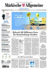 Märkische Allgemeine Prignitz Kurier - 26. Februar 2019