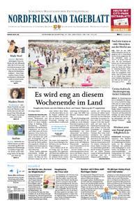 Nordfriesland Tageblatt - 27. Juni 2020