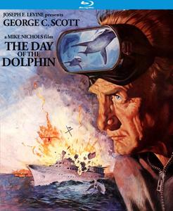 The Day of the Dolphin (1973) + Extra
