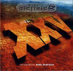 Mike Oldfield - The Essential Mike Oldfield (1997)