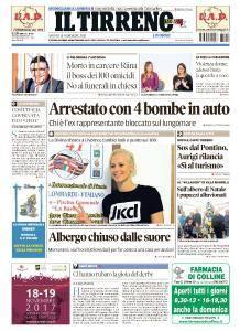 Il Tirreno Livorno - 18 Novembre 2017