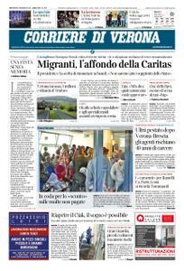 Corriere di Verona – 01 maggio 2019