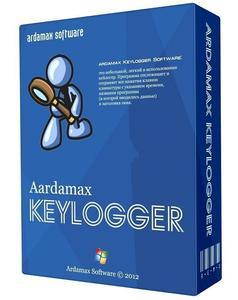 Ardamax Keylogger 5.1