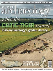 Current Archaeology - Issue 247