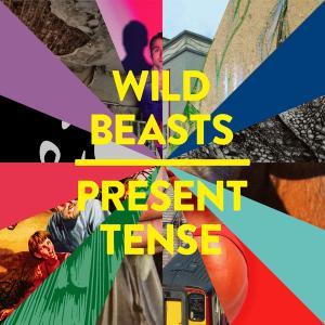 Wild Beasts - Present Tense (2014)