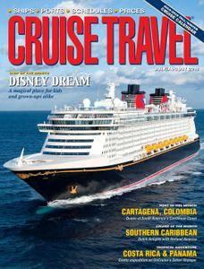 Cruise Travel – July 2018