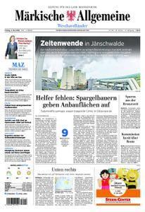 Märkische Allgemeine Westhavelländer - 04. Mai 2018