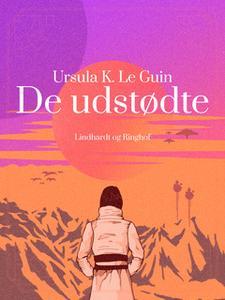 «De udstødte» by Ursula K. Le Guin