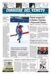 Corriere del Veneto Vicenza e Bassano - 20 Gennaio 2018