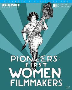 Pioneers: First Women Filmmakers (1911-1916)