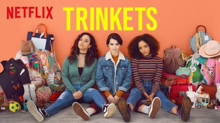 Trinkets (2019) Season 1
