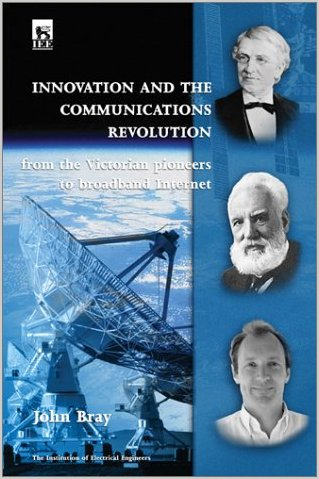 Innovation and the Communications Revolution