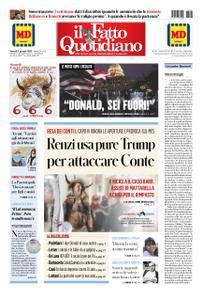 Il Fatto Quotidiano - 08 gennaio 2021