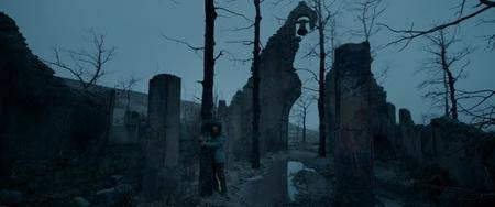 The Revenant / Выживший (2015)