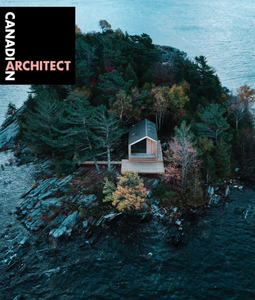 Canadian Architect - May 2021