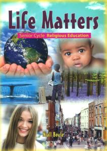 Life Matters by Niall Boyle