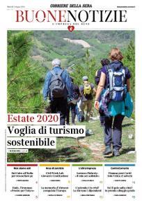 Corriere della Sera Buone Notizie – 02 giugno 2020