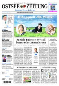 Ostsee Zeitung Wolgast - 28. Februar 2019