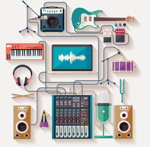 Music Production in Logic Pro X - The Complete Course