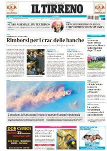 Il Tirreno Livorno - 24 Dicembre 2018