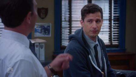 Brooklyn Nine-Nine S06E11