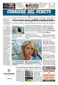 Corriere del Veneto Vicenza e Bassano – 19 ottobre 2018
