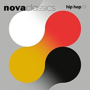 VA - Nova Classics Hip Hop (2019)