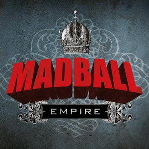 Madball - Empire (2010)