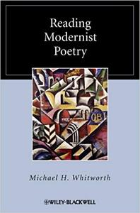 Reading Modernist Poetry