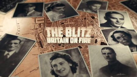 Ch5. - The Blitz: Britain On Fire (2019)