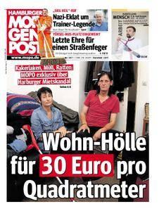 Hamburger Morgenpost - 27. September 2017
