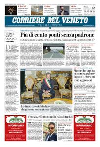 Corriere del Veneto Venezia e Mestre – 07 febbraio 2019