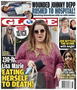 Globe – August 19, 2019